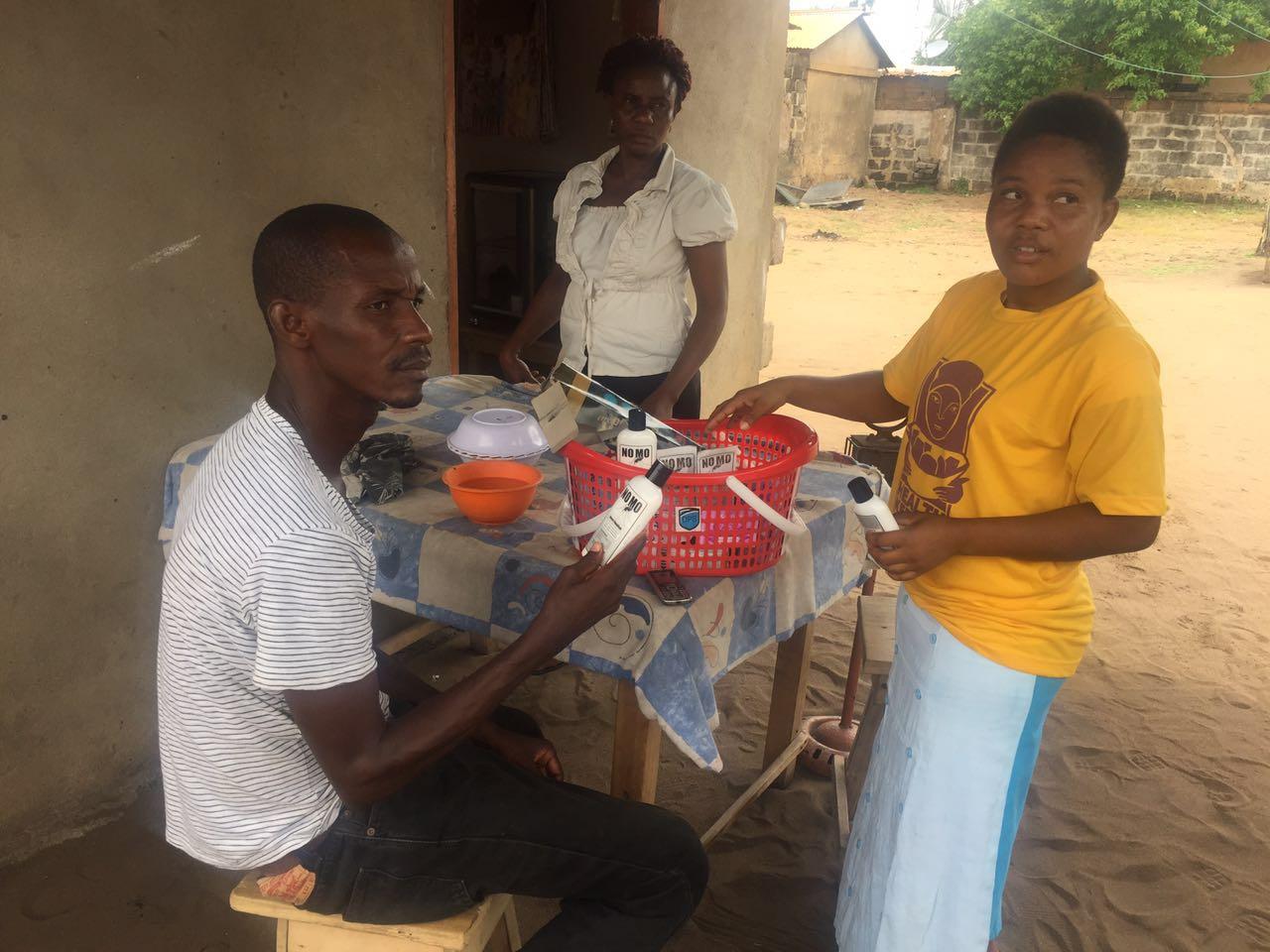 Healthkeepers Ghana