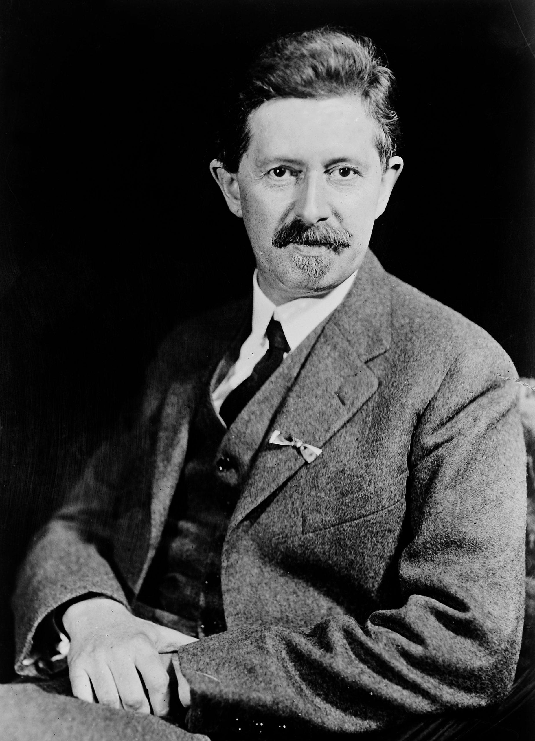 Samuel T Darling – Pioneer and Malariologist